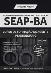 Apostila Digital SEAP-BA - Curso de Formação de Agente Penitenciário