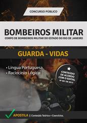 Apostila Digital Bombeiro Militar-RJ – Guarda-Vidas