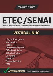 Apostila Digital ETEC e SENAI