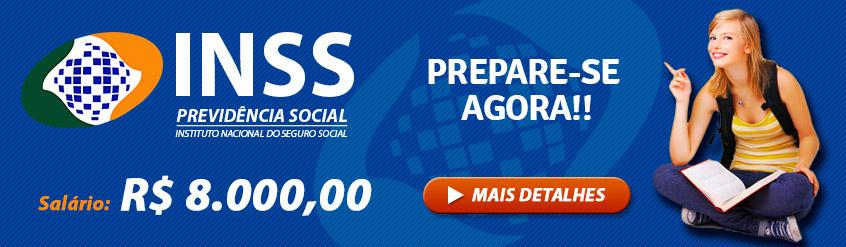 INSS - Técnico de Seguro Social