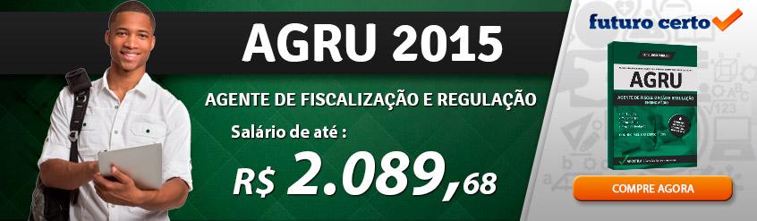 AGRU 2015
