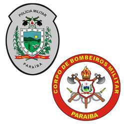 Resultado de imagem para Edital de concurso da Polícia Militar e Corpo de Bombeiros da PB