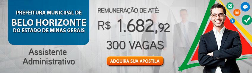 Prefeitura de Municipal de Belo Horizonte