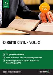 direito civil - vol. 2