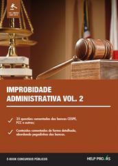 improbidade administrativa - vol. 2