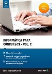 informatica para concursos - vol. 2